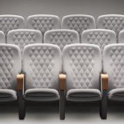 Silleteria Cines/Teatros/Auditorios