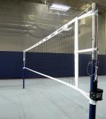 Estructuras Deportivas Voleibol Postes y Mallas