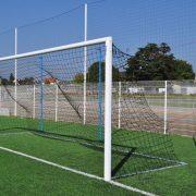 Estructuras Deportivas Fútbol 11