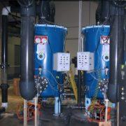 Piscinas Accesorios Sistema de Filtración/Purificación