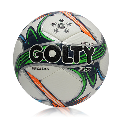 BALÓN DUALTECH GOLTY – Play Greens International 1e8d8b5fd9901