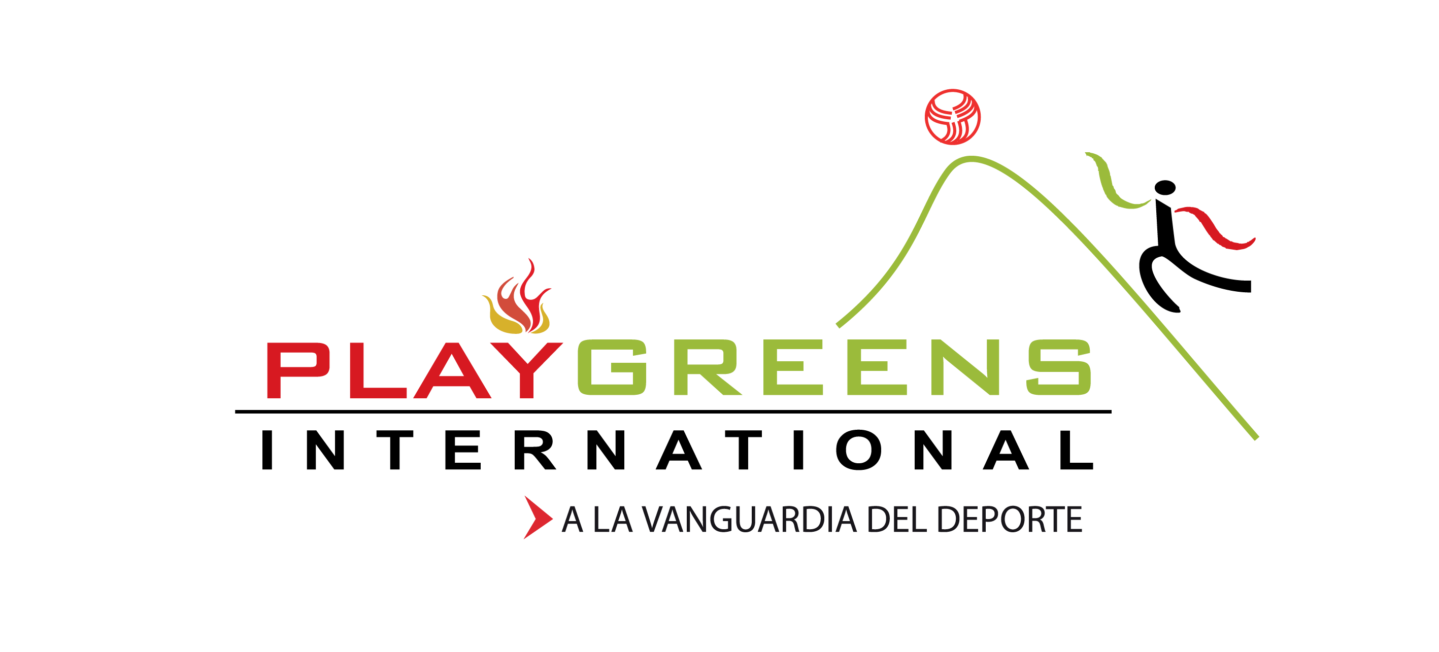 Playgreens International SAS
