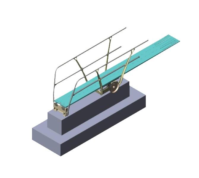 TRAMPOLIN 1